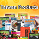 Professional Magazine Agent - Taiwan Products