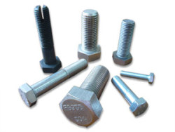 Hex Head Bolts Hex Cap Screws