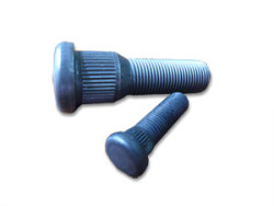 Ribbed Neck Bolts