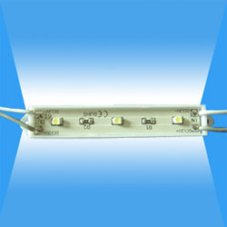 0.24w waterproof led module