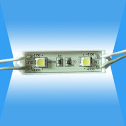 0.72w 5050 smd white waterproof module