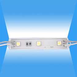 0.72w waterproof 5050 smd led module