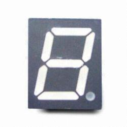 036-inch-red-single-digit-led-display