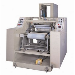 1-layer pe wrapping film making machines