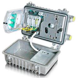 1 or 2 output optical node