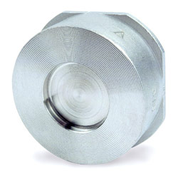 1 pc wafer disc check valve