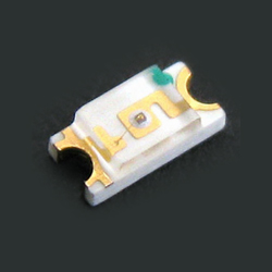 1.10mm height 1206 package phototransistor