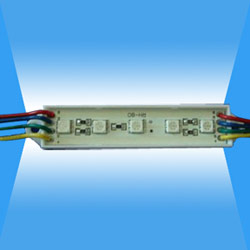 1.44w 5050 rgb smd waterproof module