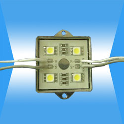 1.44w 5050 white waterproof led module
