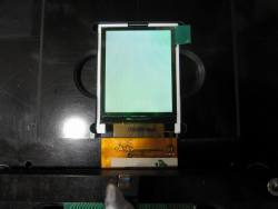 1.8-inch tft lcd modules