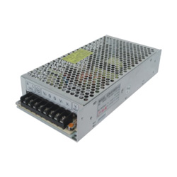 100w quad output switching power supplies