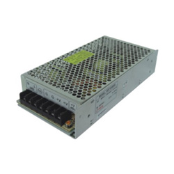 100w single output switching power supplies
