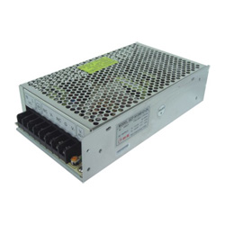 120w triple output switching power supplies