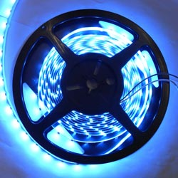1210 blue led flexible strip