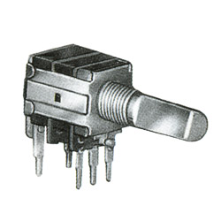 12mm Rotary Potentiometers