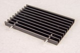 extruded-heat-sink