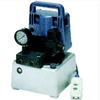 power-type-of-double-action-hydraulic-pump-