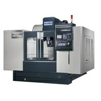 VMC-1270-Vertical-Machining-Centers