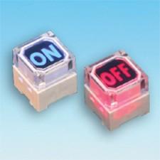 Illuminated-tact-Switches