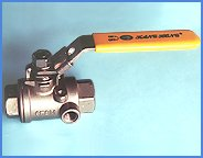 1000PSI-Full-Port-Stainless-Steel-Ball-Valve