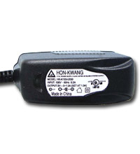 Series-K Switching Power Supply