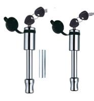 Barrel-Type-Receiver-Locks