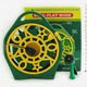 15m Flat Hose With Reel And 7 Dial Funcation Hose Nozzles
