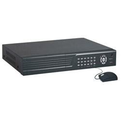 16ch h.264 real time stand alone dvr