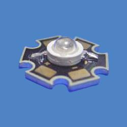 1w blue high power leds