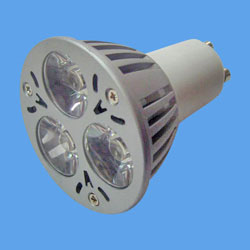 1w high power led spot lamps