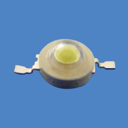 1w warm white high power leds