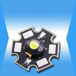 1w white high power led lamp