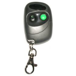 2-button transmitter