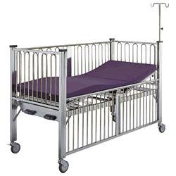 2 crank infant nursing beds