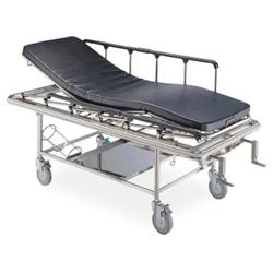 2 crank manual emergency stretcher