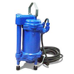 2 hp grinder pump