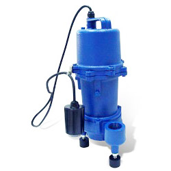 2 hp grinder pumps