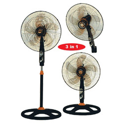 industrial stand fans