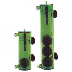 2 in 1 co2 diffuse reactor
