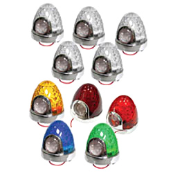 2 in 1 led side mark
