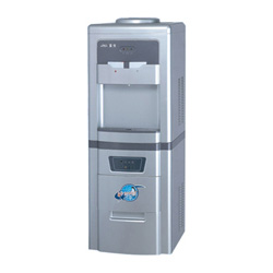 2 in 1 water dispensers and ice makers