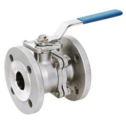 2-pc ball valve