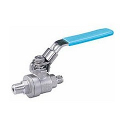 2 pc tube ball valves