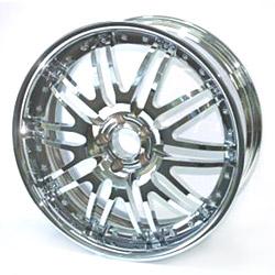 2 piece wheels
