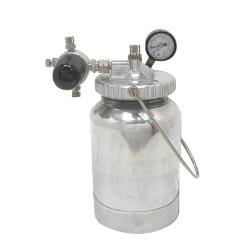 2 quart pressure pots
