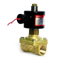 2 way solenoid valves