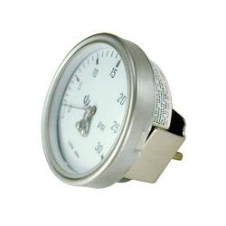 2.5 pressure gauge