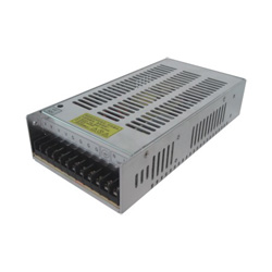 200w single output switching power supplies