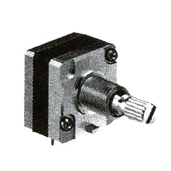 21mm snap in rotary potentiometers