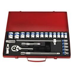 25pcs tool kit
